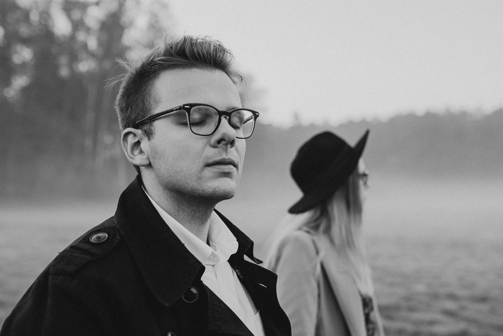 Sesja narzeczeńska Białystok